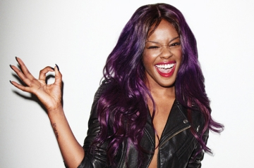 From A To Z: How Azealia Banks Is Breaking Barriers