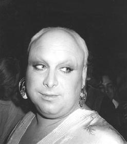 Divine - Interview Magazine